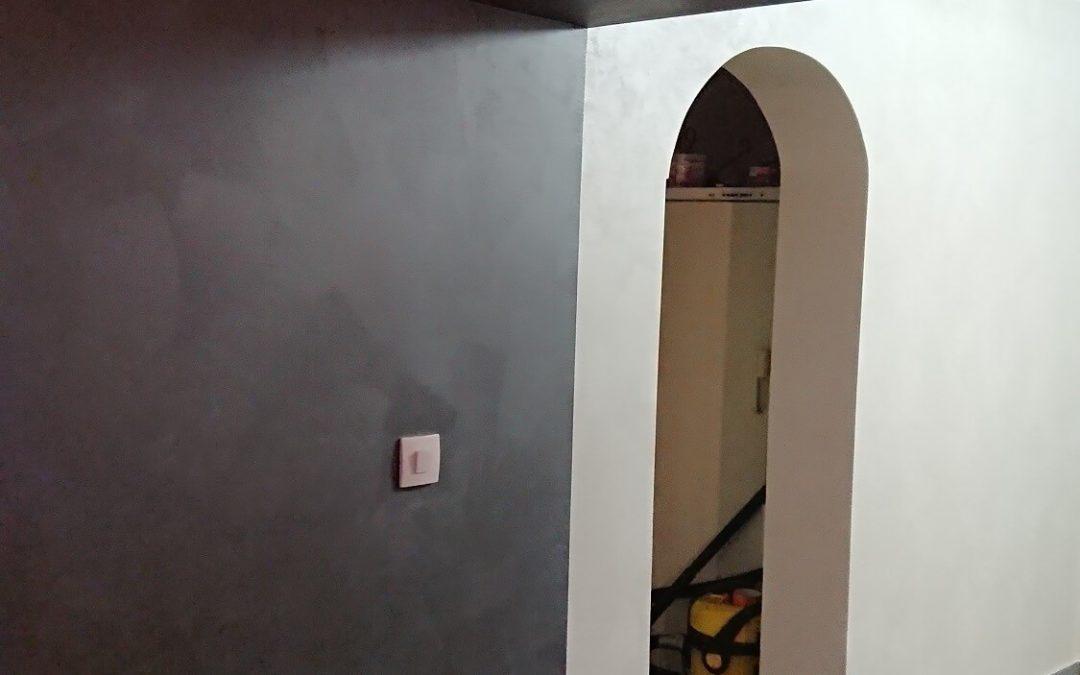 Peintre en bâtiment à Gérardmer